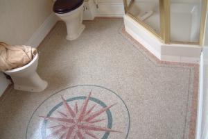 Surefit Karndean Flooring Fitting
