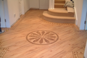 Karndean Flooring Logo